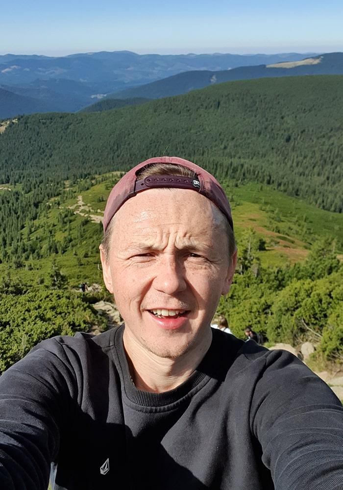 Rihards Rāmju Meistars īpašnieks